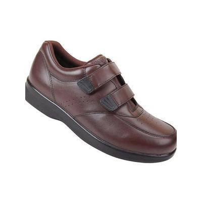 Haband Men's Propt Vista Strap, Brown, Size 14 X