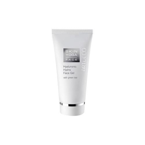 ARTDECO Pflege Gesichtspflege Skin Yoga Hyaluronic Hydra Face Gel 50 ml
