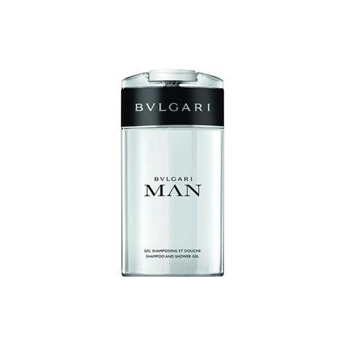 Bvlgari Herrendüfte Man Shampoo & Shower Gel 200 ml