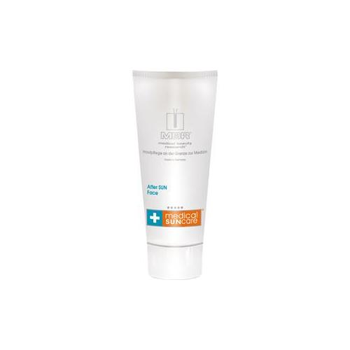 MBR Medical Beauty Research Sonnenpflege Medical Sun Care After SUN Face 100 ml