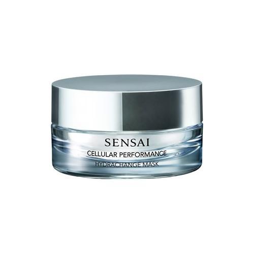 SENSAI Hautpflege Cellular Performance - Hydrating Linie Hydrachange Mask 75 ml