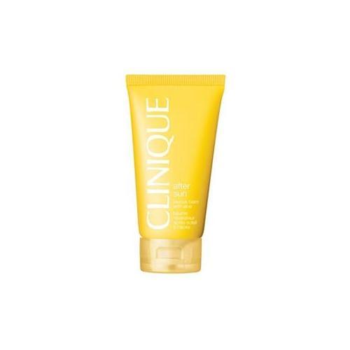 Clinique Sonnen und Körperpflege Sonnenpflege After Sun Rescue Balm Aloe Vera 150 ml
