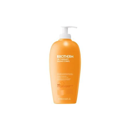 Biotherm Körperpflege Oil Therapy Baume Corps 400 ml