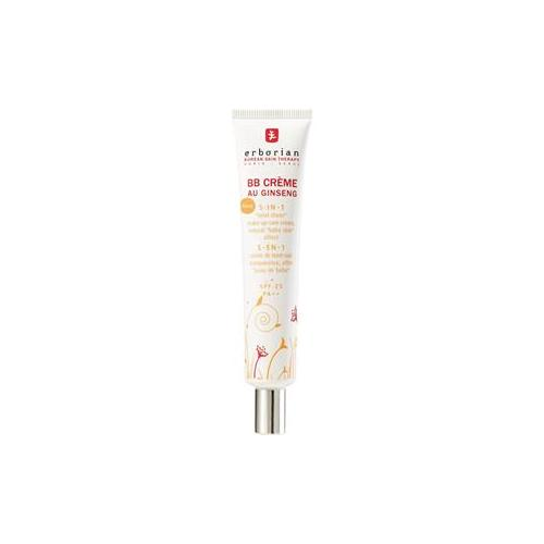 Erborian Finish BB & CC Creams BB Crème au Ginseng SPF 25 Clair 15 ml