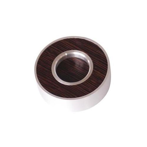 Linari Accessoires Circular Wooden Bases Wenge Circular Base 1 Stk.