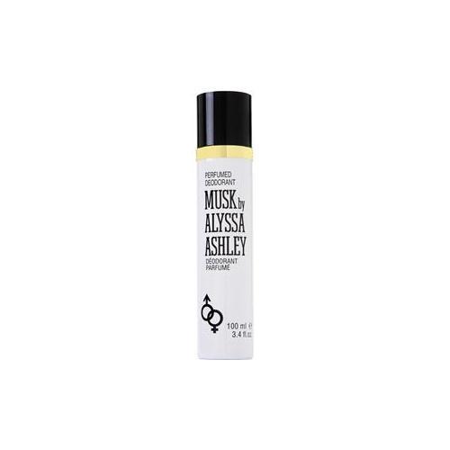 Alyssa Ashley Unisexdüfte Musk Deodorant Spray 100 ml