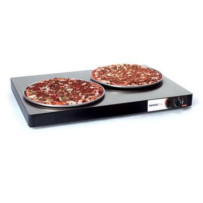 """Nemco 6301-60-SS 60""""W Countertop Warming Shelf w/ 4 Warmer(s), Infinite Controls"""
