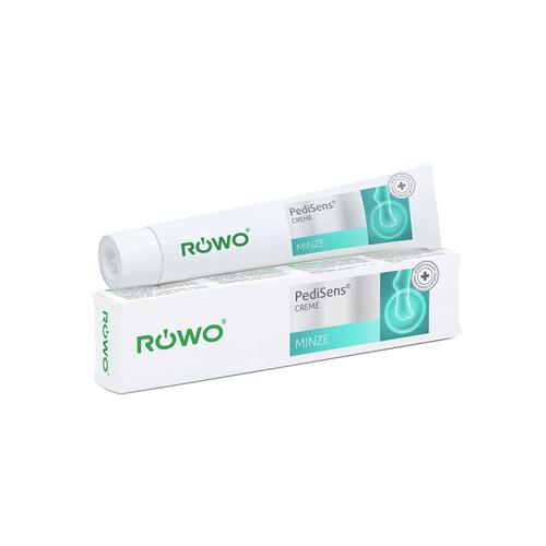 Avena Herren Röwo-Fußcreme 2 Tuben Weiß