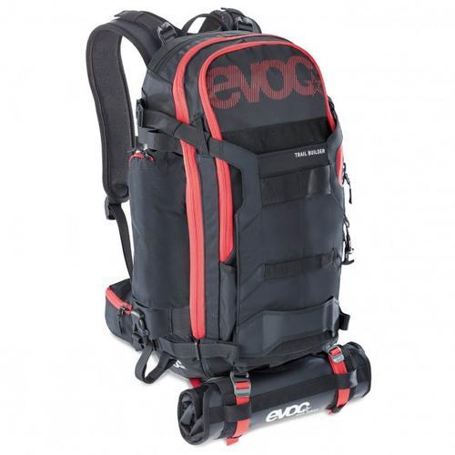 Evoc - Trail Builder 30L - Bike-Rucksack Gr 30 l schwarz