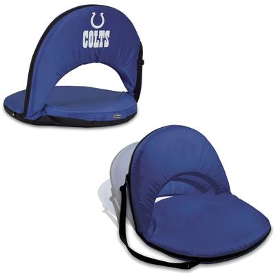 Indianapolis Colts Oniva Seat - Royal Blue