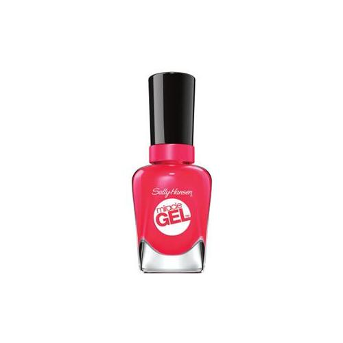 Sally Hansen Nagellack Miracle Gel Nagellack Nr. 460 Blacky O 14,70 ml