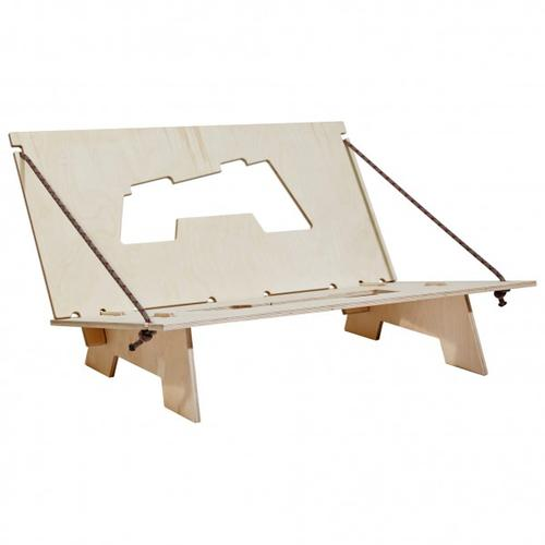 Heckmann Holzbau - Crashpad-Sofa ''Crofa'' - Crashpad weiß