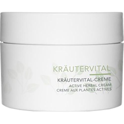 Charlotte Meentzen Kräutervital Kräutervital-Creme 50 ml