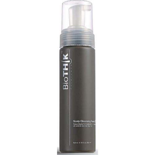 Biothik Scalp Cleasing Foam II 200 ml
