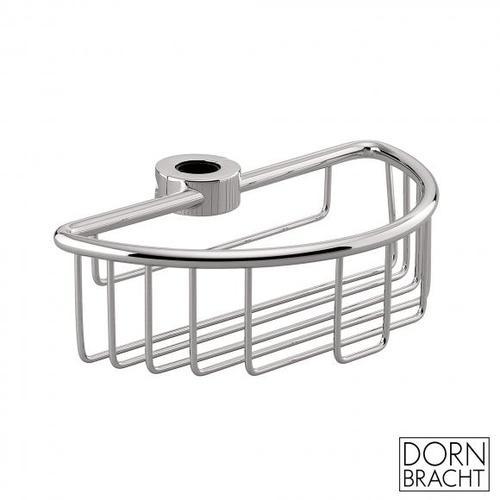 Dornbracht Duschkorb für nachträgliche Rohrmontage B: 200 H: 60 T: 125 mm chrom 82290970-00