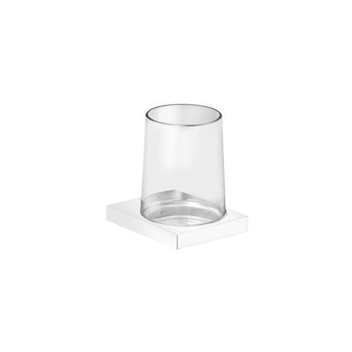 Keuco Edition 11 Ersatzglas für Wandhalter 11150009000