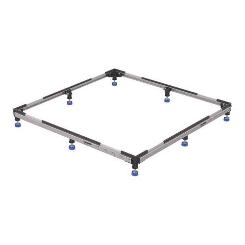 Kaldewei FR 5300 Duschwannen-Fuß-Rahmen bis L: 120 B: 120 cm 530000130000
