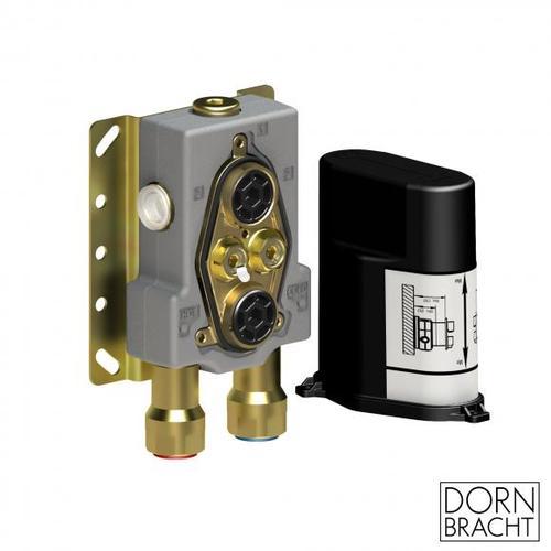DOVB UP-Thermostat mit Vorabsperrung 3542697090