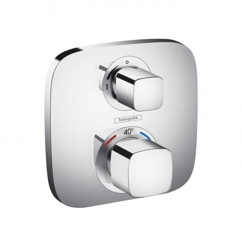 Hansgrohe Ecostat E Thermostat Unterputz, für 1 Verbraucher 15707000