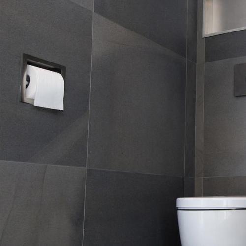 ESS Container ROLL Toilettenpapierhalter B: 173 H: 173 T: 86 mm TCL-4