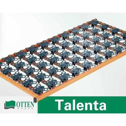 Otten Aura Talenta UV Tellerrahmen 80x200 cm