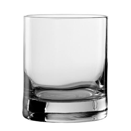 Stölzle Glas New York Bar, (Set, 6 tlg.), Rocks-Glas, 420 ml, 6-teilig farblos Kristallgläser Gläser Glaswaren Haushaltswaren