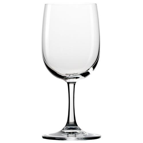 Stölzle Glas CLASSIC long life, (Set, 6 tlg.), Wasserglas, 320 ml, 6-teilig farblos Kristallgläser Gläser Glaswaren Haushaltswaren