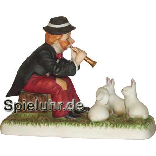 Willi Figur Charmed Bunnies