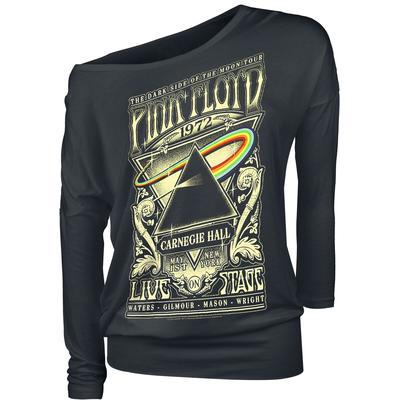 Pink Floyd Dark Side Tour Damen-...