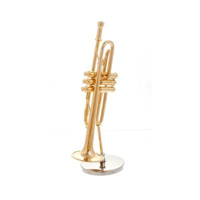 agifty Miniature Trumpet