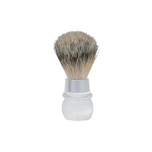 ERBE Shaving Shop Rasierpinsel Rasierpinsel schwarz-weiß 1 Stk.