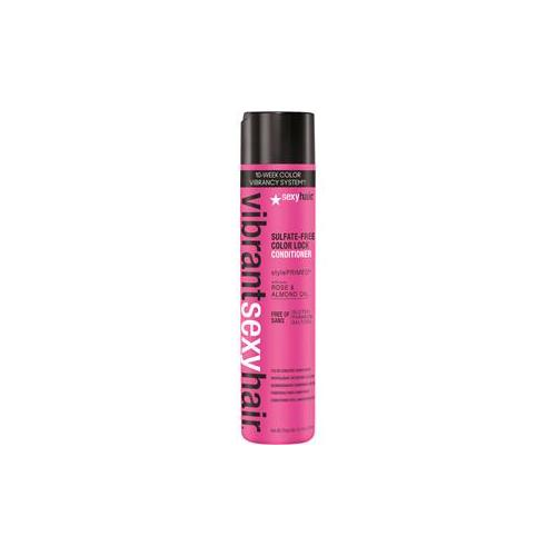 Sexy Hair Haarpflege Vibrant Sexy Hair Color Lock Color Conserver Conditioner 1000 ml