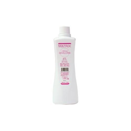 Matrix Haarfarbe Entwickler Creme Oxidant 6,0% 1000 ml