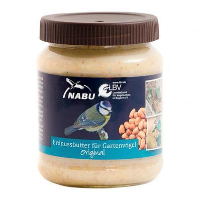Erdnussbutter für Vögel, Origina...