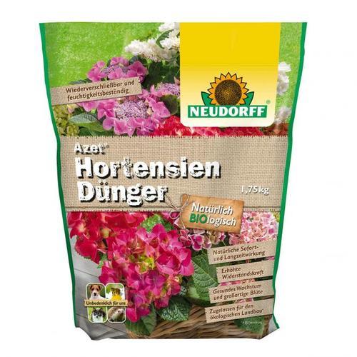 Azet® Hortensien Dünger, 1,75 kg
