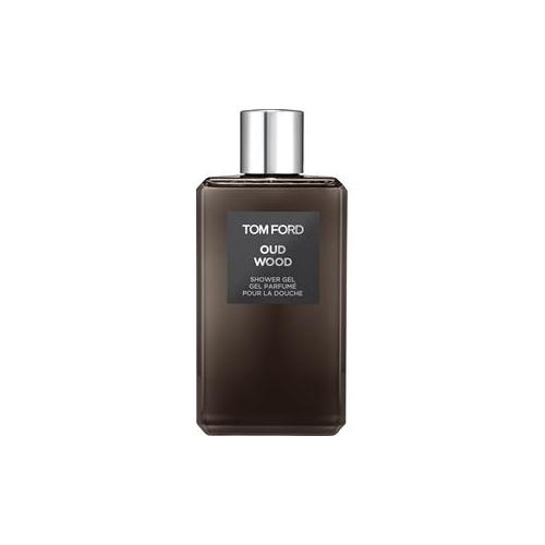 Tom Ford Private Blend Oud Wood Shower Gel 250 ml
