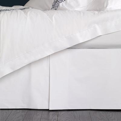 Grande Hotel Bedskirt - Ivory, K...