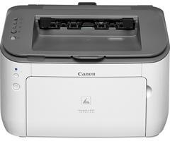 Canon imageCLASS LBP6230DW Wireless Black-and-White Laser Printer - White - 9143B008