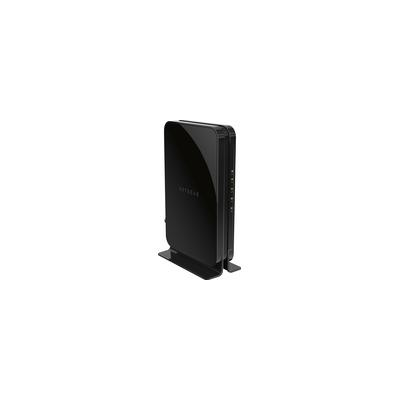 NETGEAR DOCSIS 3.0 High-Speed Cable Modem - Black - CM500-100NAS