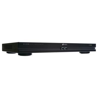 Niles 2-Channel Bridgeable Power Amplifier - Black