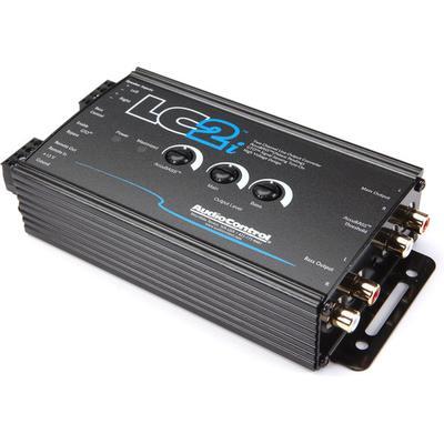 AudioControl LC2i (black) OEM Line Converter