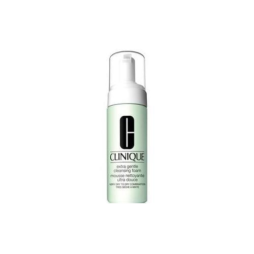 Clinique Clinique Sonic System Gesichtsreinigungsbürste Extra Gentle Cleansing Foam 125 ml