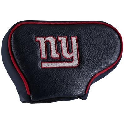 """""""New York Giants Golf Blade Putter Cover"""""""