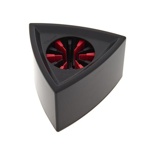 Rycote Triangular Mic Flag Black