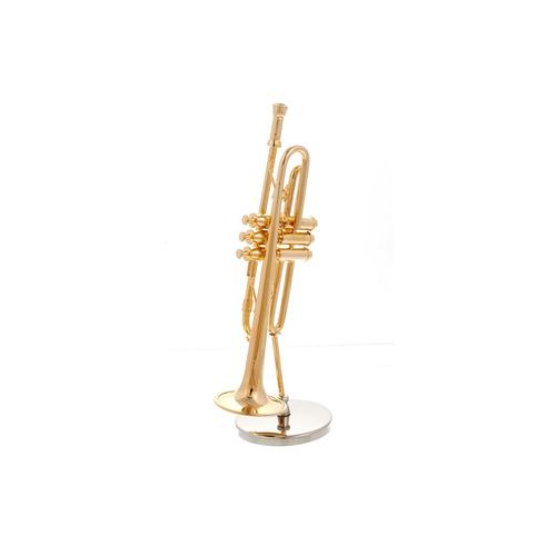 agifty Miniature Trumpet