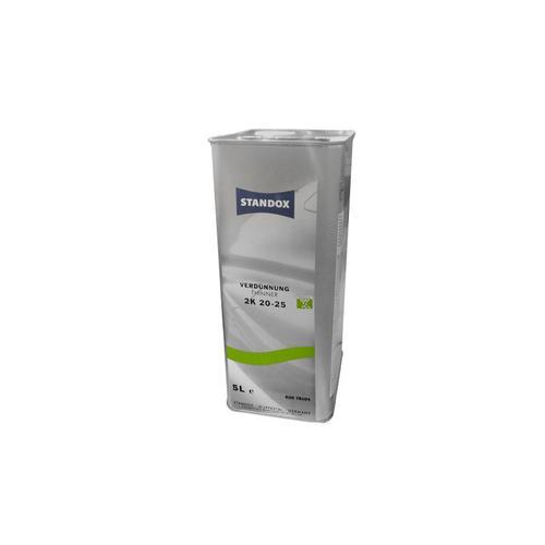 2K Verdünnung 20 - 25 (5 Liter) | Standox