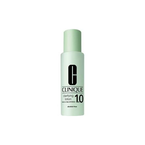 Clinique 3-Phasen Systempflege 3-Phasen-Systempflege Clarifying Lotion 1.0 200 ml