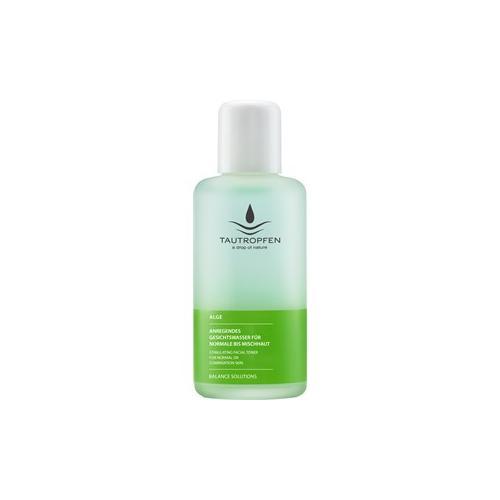 TAUTROPFEN Pflege Alge Balance Solutions Anregendes Gesichtswasser 100 ml