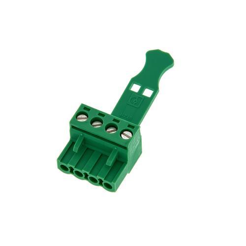 Phoenix Contact Stecker MSTB 2,5/4-STZ-5,08