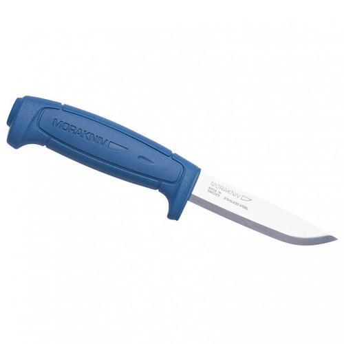 Morakniv - Gürtelmesser Basic 546 - Messer Gr 9,1 cm blau